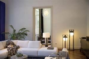 Interior Design Berlin : interior design store die villa in a berlin park ~ Markanthonyermac.com Haus und Dekorationen