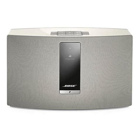 bose soundtouch bluetooth bose soundtouch 20 series iii wifi system with