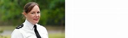 Karen Surrey Coyne Police Mole Borough Commander