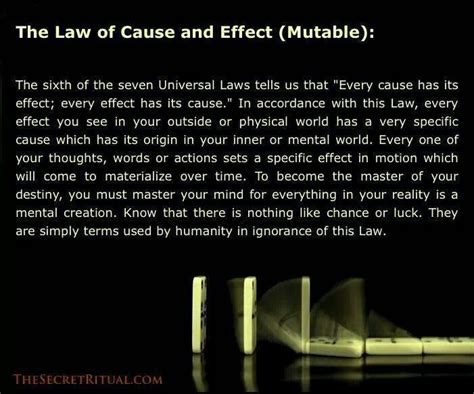 quotes  life  law    effect quotes