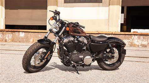 Мотоциклы Harley-davidson Sportster обои для рабочего