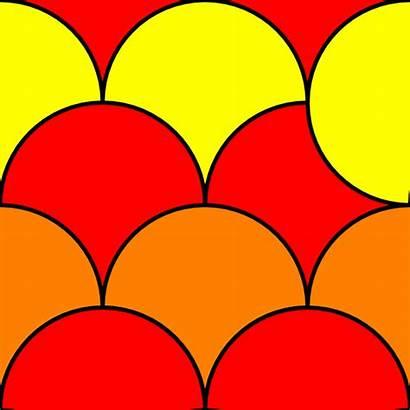 Pattern Clip Circles Circle Clipart Vector Cliparts
