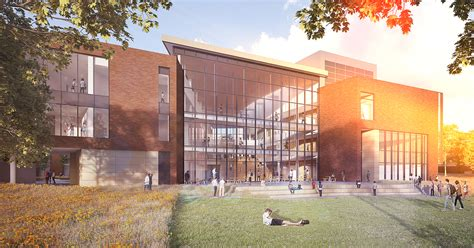 business college pavilion giving  michigan state