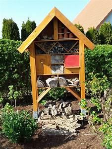 Gartengrill Selber Bauen Ytong : insektenhotel gross insektenhotel insektenhotel ~ Watch28wear.com Haus und Dekorationen