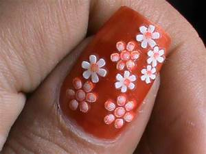 easy nail art designs easy nail art to do at home nail ...