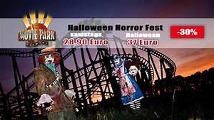 Movie Park Online Tickets : movie park halloween horror fest 2017 tickets g nstiger parkerlebnis ~ Eleganceandgraceweddings.com Haus und Dekorationen
