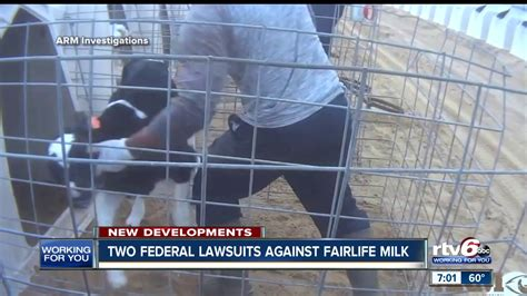 federal lawsuits filed  fairlife milk youtube