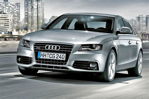 Wallpaper A4 by Best Wallpapers Audi A4 Wallpapers