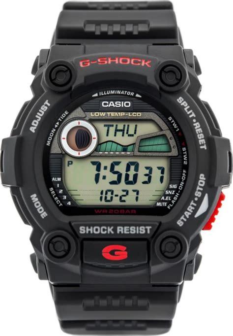 reloj casio g shock g 7900 1 100 nuevo y original s