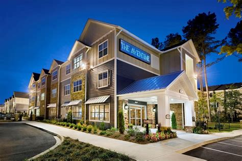 aventine greenville apartments greenville sc