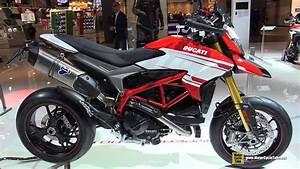 Ducati Hypermotard 939 Sp : 2016 ducati hypermotard 939 sp walkaround debut at 2015 eicma milan youtube ~ Medecine-chirurgie-esthetiques.com Avis de Voitures