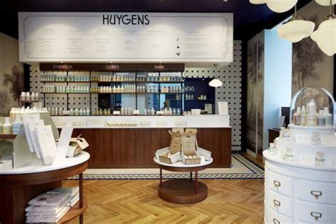 interieur winkel parijs huygens originele beautywinkel in parijs