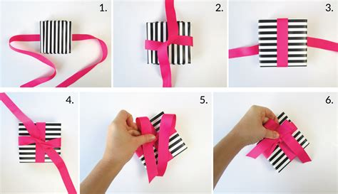 how to tie a bow with ribbon 3 beautiful ways to tie a bow with ribbon