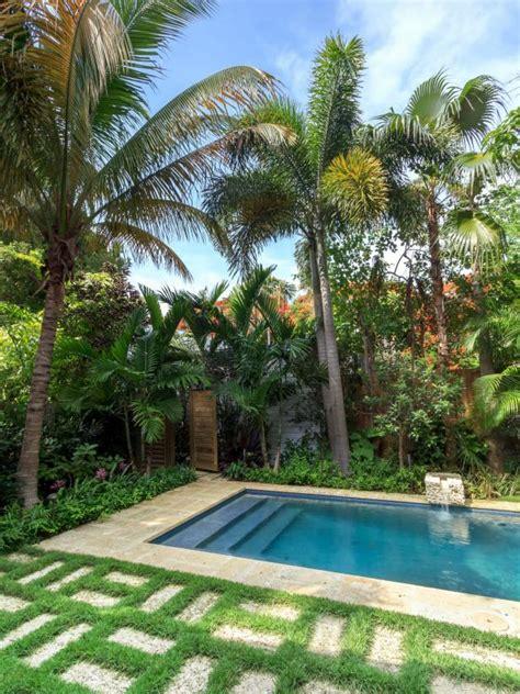 swimming pool landscaping ideas hgtv