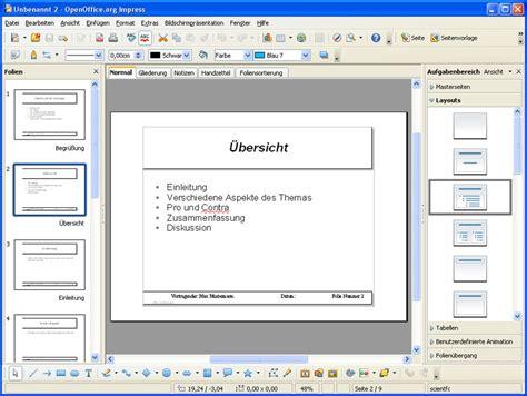openoffice vorlagen professional template pack