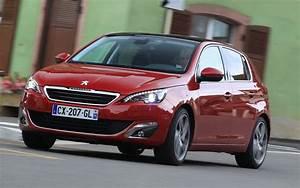 Ce Plus Peugeot : un peu bruyant l 39 automobile magazine ~ Medecine-chirurgie-esthetiques.com Avis de Voitures