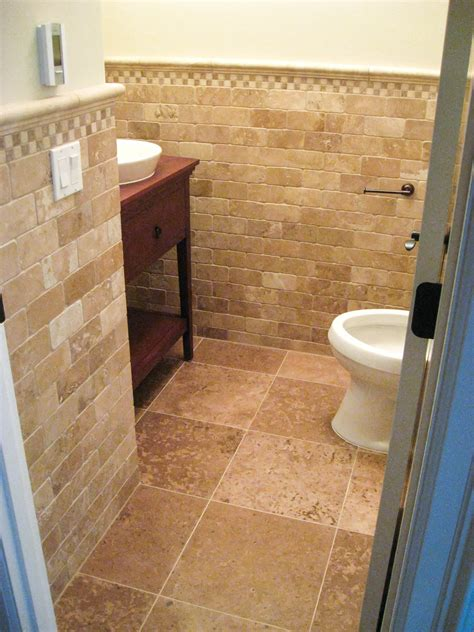glass subway tile bathroom ideas bathroom wainscoting gallery tile contractor irc tiles