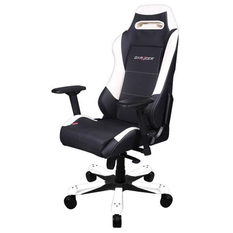 Dxr Gaming Chair by Buy Dxracer Iron Series Gaming Chair Black White