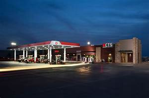 Chickasaw Travel Stop    Ada West