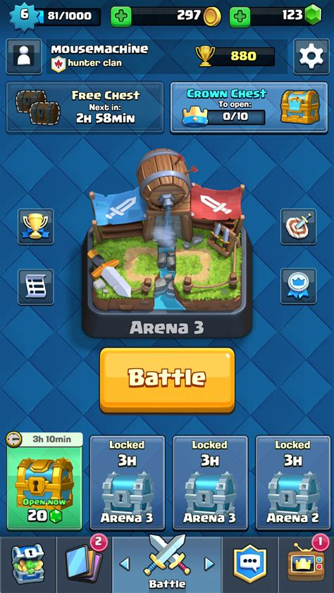 clash royale 8 tips tricks and cheats imore