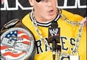 John Cena: 4 Reasons Cena Should Win the U.S. Championship ...