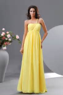 yellow dress for wedding yellow bridesmaid dresses dressed up