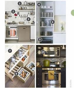 Kitchen organizing ideas kitchen design photos for Kitchen cabinet organization tips
