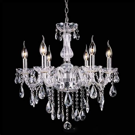 luxurious european k9 chandelier ceiling pendant dinning light l ebay
