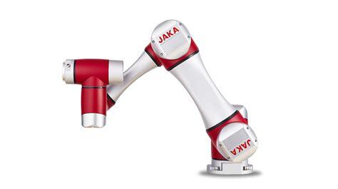 China's JAKA Robot raises $15m from SAIF Partners, others