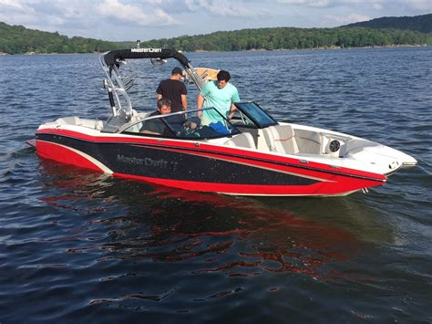 X46 Ski Boat by Mastercraft X46 Boat For Sale From Usa