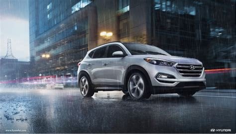 2020 Hyundai Tucson, Release Date And Competition 2019