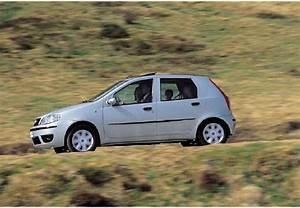 Fiche Technique Fiat Punto : fiat punto 1 3 multijet 16v cult 2004 fiche technique n 89319 ~ Maxctalentgroup.com Avis de Voitures