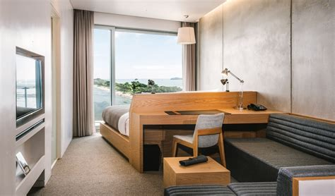 designer inn and suites nest hotel incheon south korea design hotels