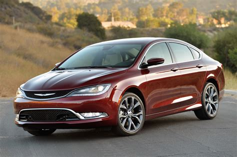 Chrysler 200 Images by 2015 Chrysler 200 Photo Gallery Autoblog