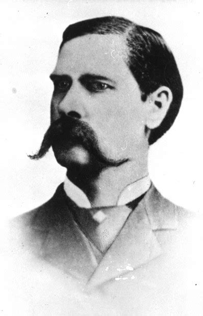 tales   morgue wyatt earp breathes