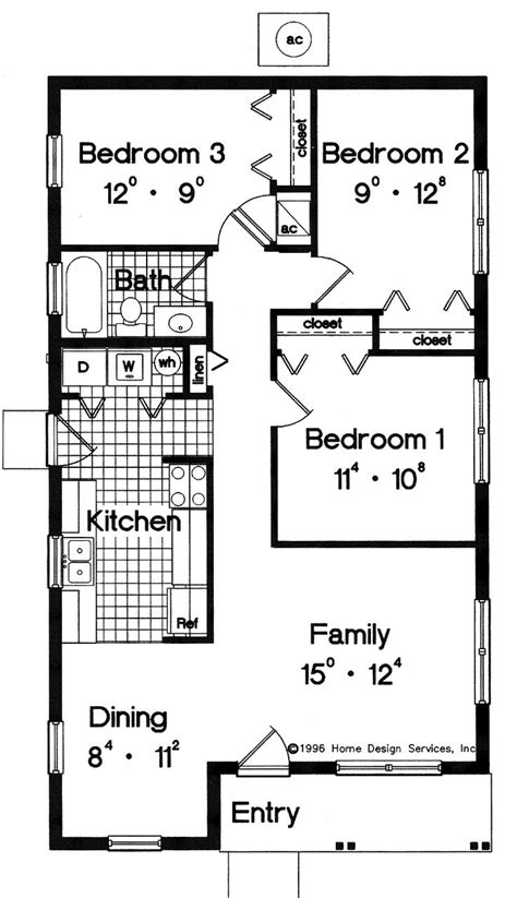 simple one house plans simple small house floor plans house plans pricing