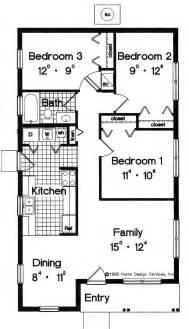 simple floor plan  bedroom house plans  kenya home