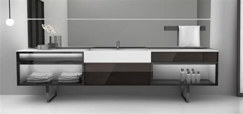 salone del bagno  preview antonio lupi  bathroom