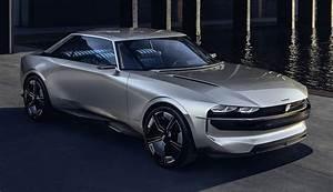 Peugeot E Concept : peugeot e legend elektroauto sportler mit selbstfahr modi ~ Melissatoandfro.com Idées de Décoration