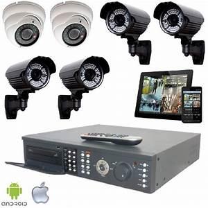 Caméra De Sécurité : camera securite maison ~ Melissatoandfro.com Idées de Décoration