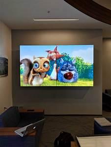 4 Screen Video Wall