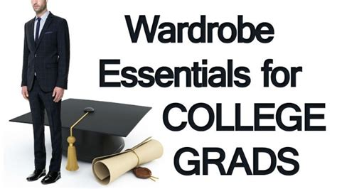 Wardrobe Basics On A Budget by Wardrobe Essentials For College Grads On A Budget
