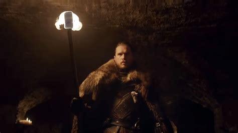 Game Of Thrones Season 8 Tease