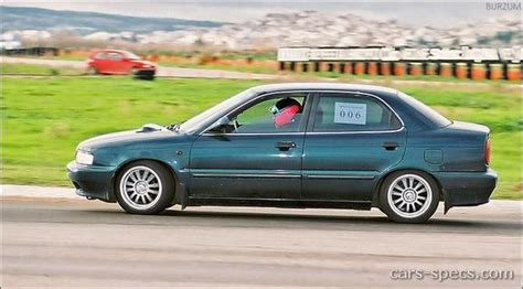 automotive service manuals 1996 suzuki esteem transmission control 1998 suzuki esteem sedan specifications pictures prices