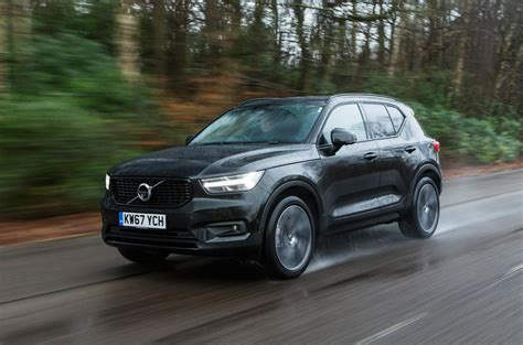 volvo xc   firms  fully electric vehicle autocar