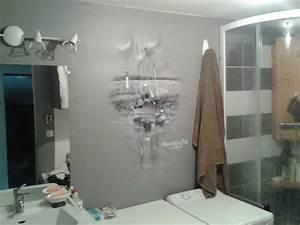 peinture murale pour la salle de bain theme sur aero With fresque murale salle de bain