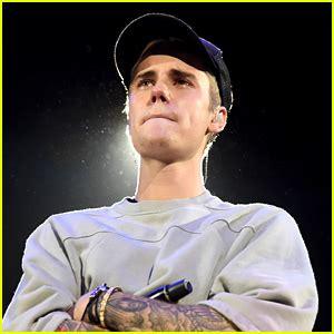 Justin Bieber Shirt Fear of God