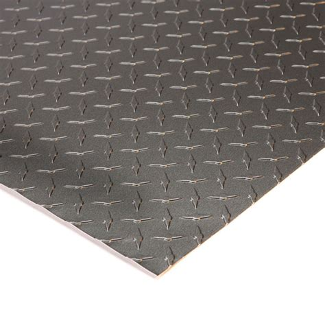 embossed aluminum diamond plate sheet 025 thick