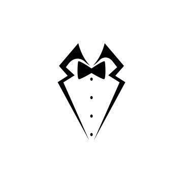 tuxedo png images vector  psd files
