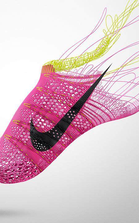 Nike Accelerates 10 Materials Of The Future | Nike shoes ...